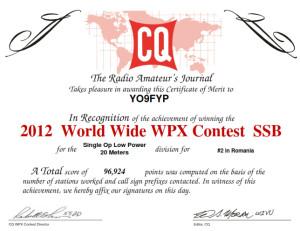 wpx 2012 ssb